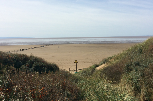 Explore-Berrow-beach